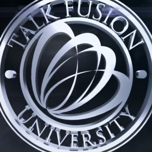 profile image for TalkFusion Japan